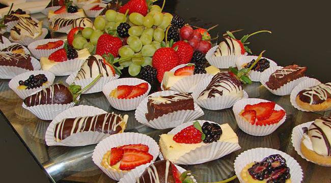 Desserts Joyful Treats Catering